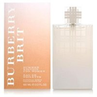 Burberry Brit Summer Edition for Women